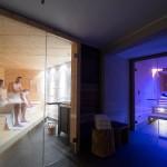 Sauna - Bikehotel Willingen