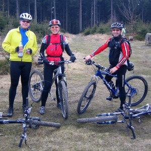 Mountain Bike Kurse Willingen