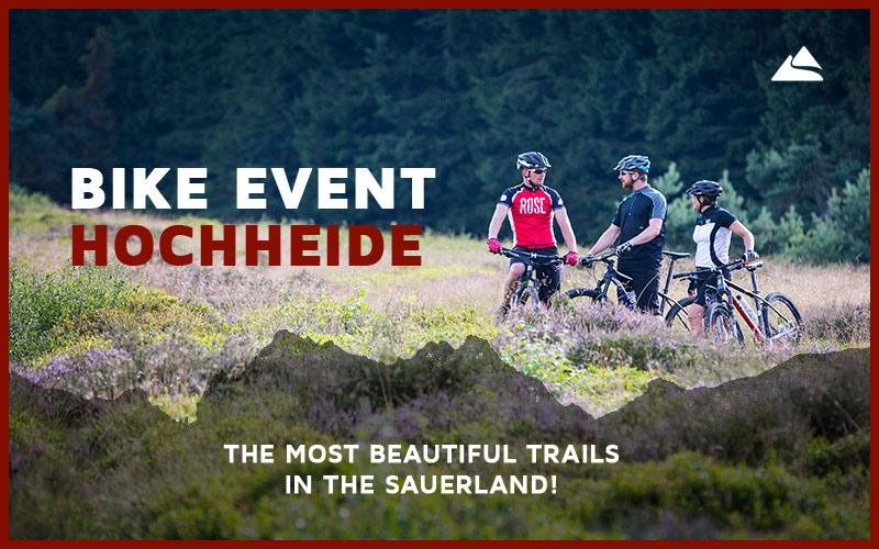 video bike sauerland