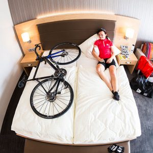 Bike Hotel Willingen
