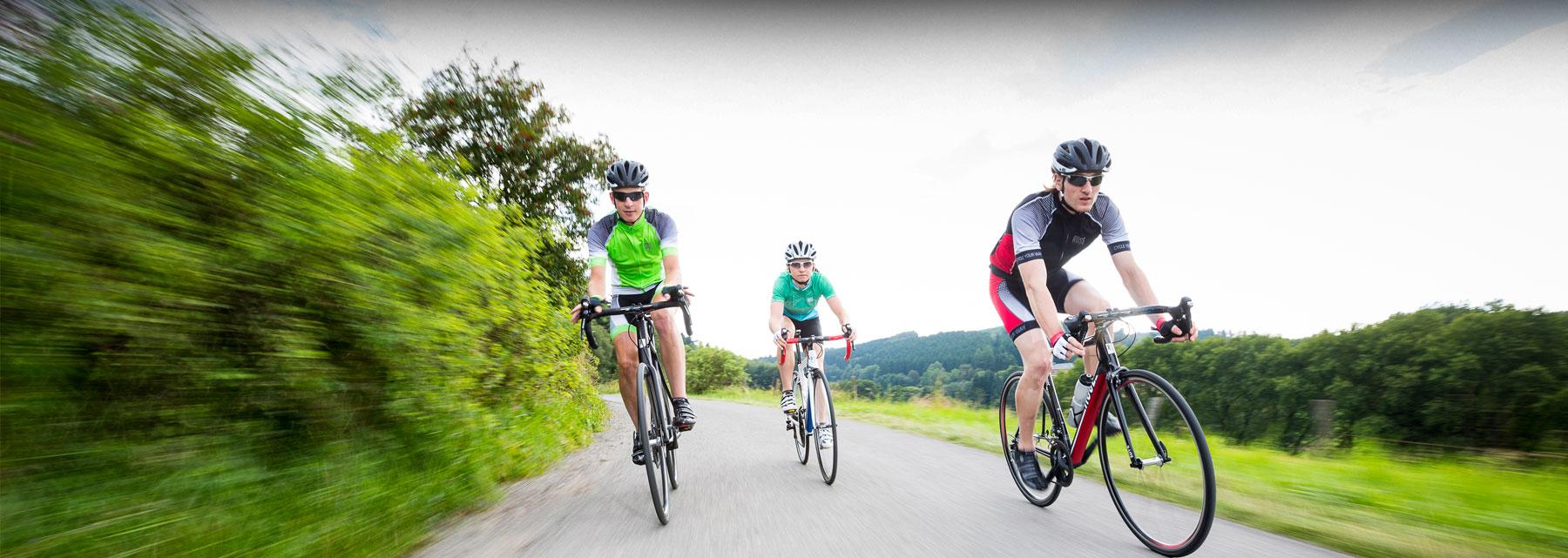 Rennrad Sport Willingen