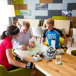 Lounge - Bikehotel Willingen