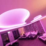 Wellnessbereich - Bikehotel Willingen