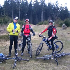 Mountain Bike Wochenende Willingen