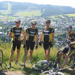 Bike Event Hochheide