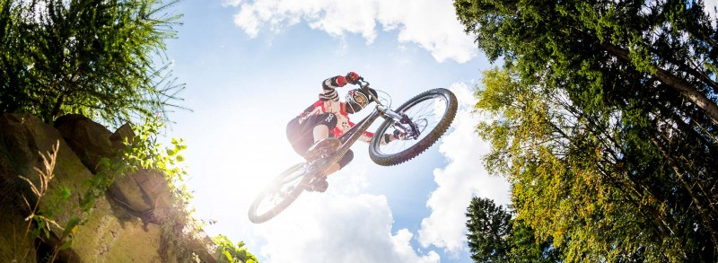 iXS European Downhill Series