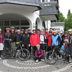 Women Camp Willingen