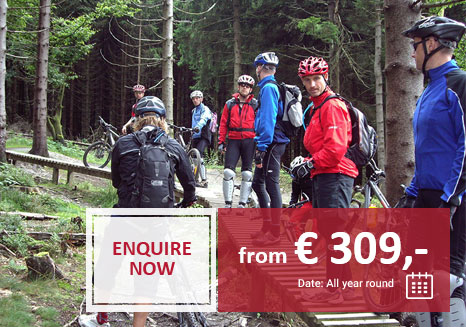 Bike Event Hocheide