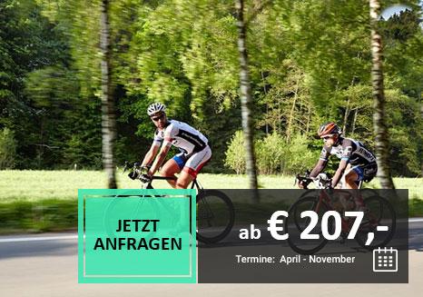 Rennrad Tage - Sauerland - Willingen
