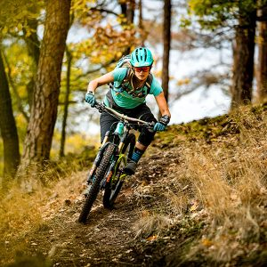 Women Mountain Bike Camp 2018