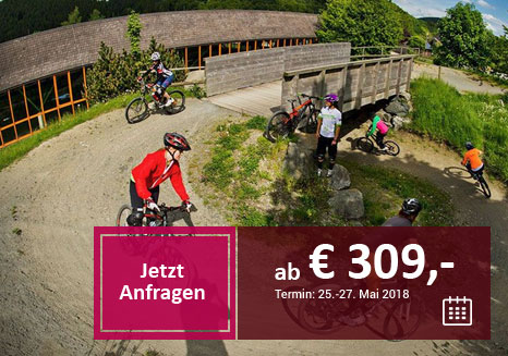 Women Camp mit Steffi Marth 2018