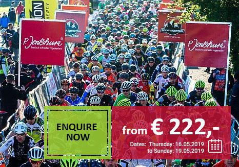 Bike Festival Willingen Specials