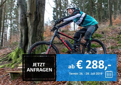 E Bike Camp Willingen