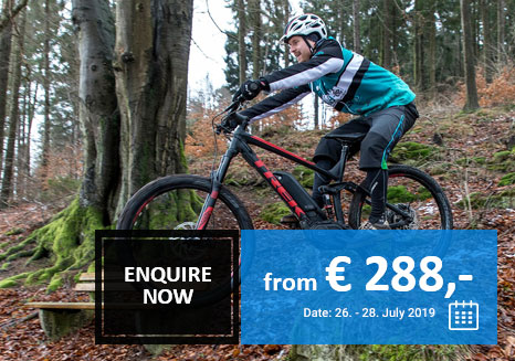 E Bike Camp Willingen