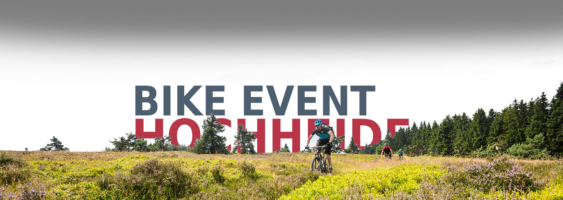 Hochhheide - Bike Mountain Bike Event