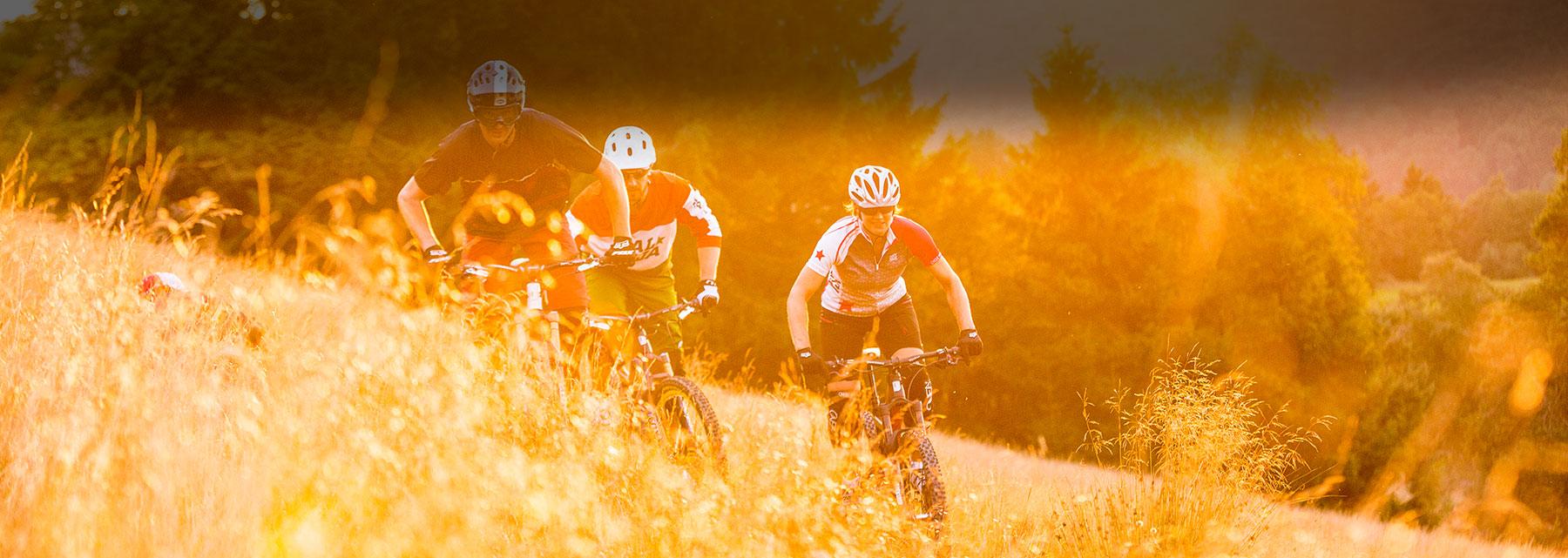 Bike Wochenende