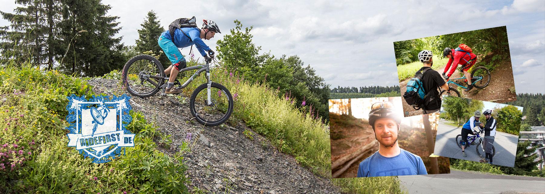 Marc Brodesser - Fahrradtechnik Camp